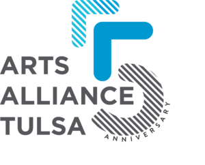 Arts Alliance Tulsa Logo